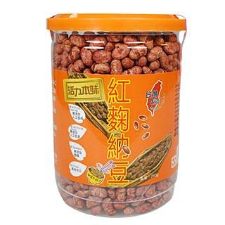 屹兆莊 紅麴納豆240g
