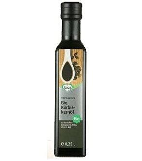 苗林 奧地利有機南瓜籽油(250ml)