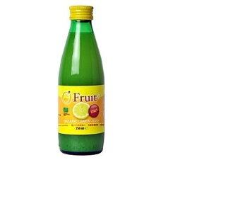 歐芙 有機檸檬汁 新鮮現榨好口感 【義大利原裝進口】