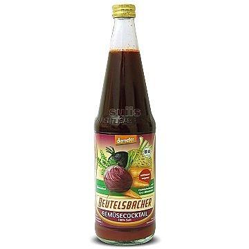 德國(德米得)demeter有機甜菜根汁700ml