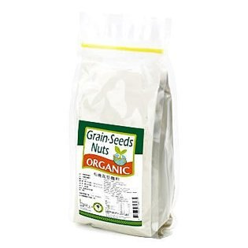 有機園 有機高筋麵粉 10包入