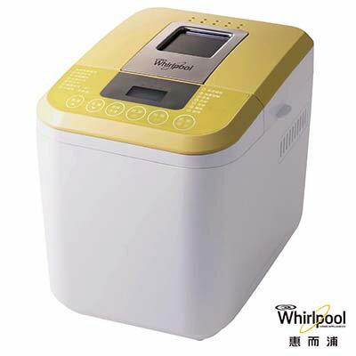 Whirlpool惠而浦1磅麵包機 (WBM1000)