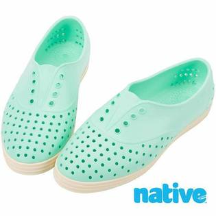 零碼特價!!NATIVE SHOES -Jericho- Fresco Green(335)