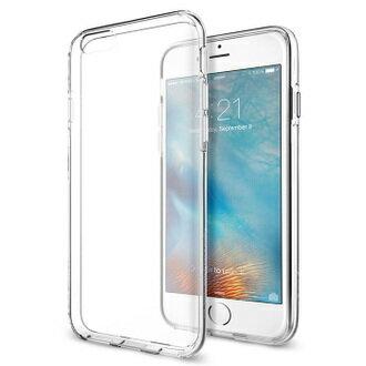 Spigen 【SGP】iPhone6S Liquid Crystal 超輕薄型彈性保護殼