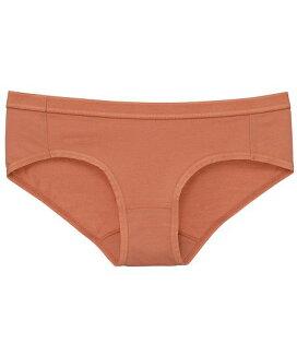 【PH5.5酸鹼平衡褲】Pure5.5-女三角褲-復古橘【3件$999】
