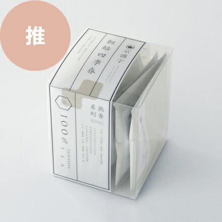 ~100^% 茶~京盛宇~熟香系列~輕焙四季春袋茶8入 ~  好康折扣