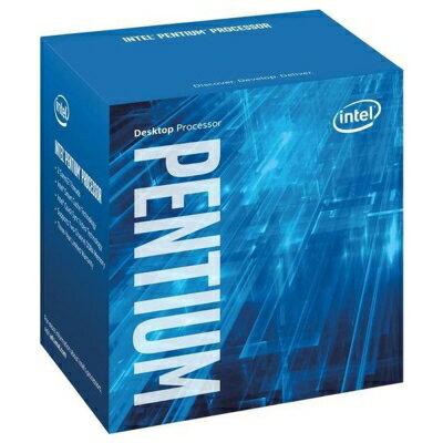 【DB購物】Intel Pentium G4500 雙核心處理器(盒裝)(請先詢問貨源)