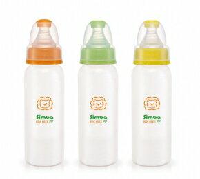 『121婦嬰用品館』PP標準大奶瓶270 0