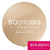 聖誕節禮物推薦【BOURJOIS 妙巴黎】口袋眼癮餅 聖誕節耀眼限定-玫瑰粉晶