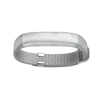 《育誠科技》『JAWBONE UP 2  銀灰色』UP2藍牙無線智慧手環/活動睡眠飲食追蹤/健康管理/支援iPhone/Android