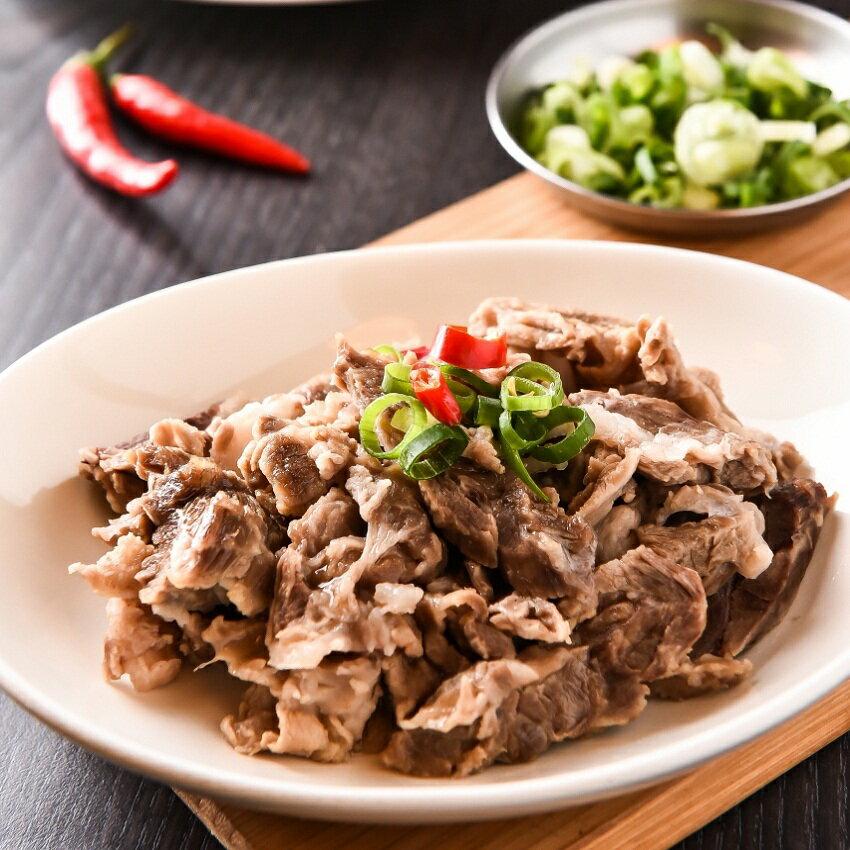 【 咩 】羊礦雜肉 台南知名羊肉爐【傳香三代】 真材食料 高品質嚴選 (80g/包) 0