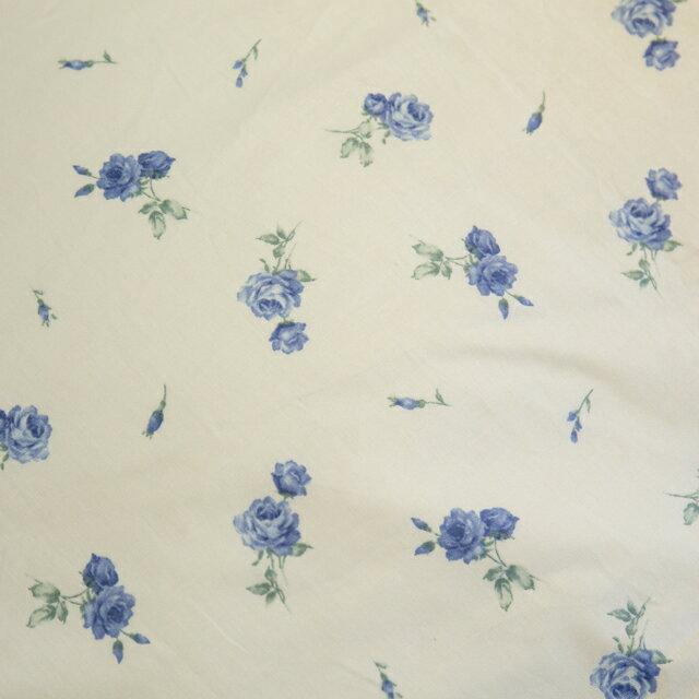 藍莓花園   單人/雙人熱賣組 100%精梳棉 台灣製 7