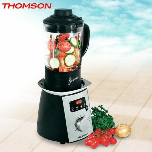 【福利品】法國THOMSON湯姆森 可加熱多功能調理機THFP05538