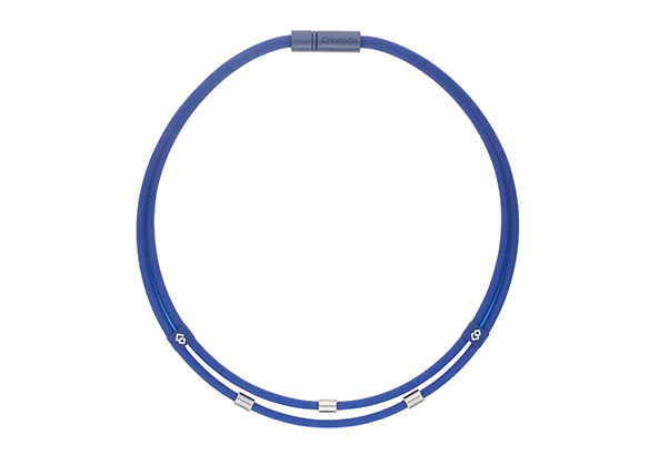 Colantotte直營網路專櫃 WACLE NECK TWIN 磁石項圈 5