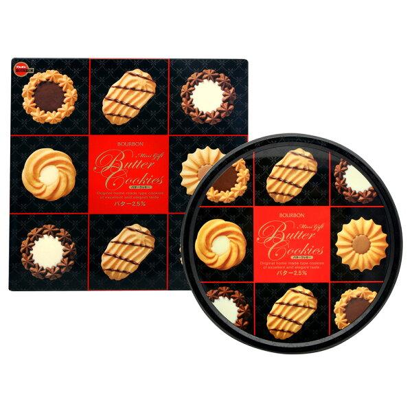 【日本進口禮盒】北日本綜合餅乾禮盒 [附禮盒紙袋] (326.4g)