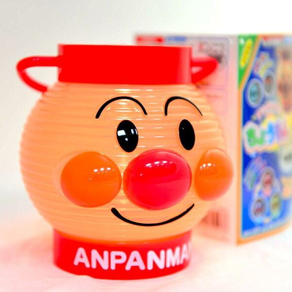 麵包超人 三色提燈籠 投影燈籠 電池式 日本帶回正版商品 3歲以上