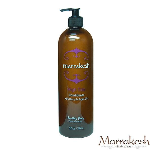 【馬拉克什Marrakesh】漲潮High Tide高效修護鎖色潤髮乳(大)25.5oz/765ml