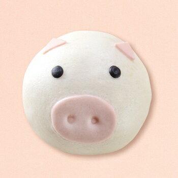 【奇美饅頭】動物造型饅頭-3款組合 2