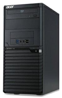 ACER    VM2640G-04Q  個人電腦 G4500;8GB*1;1TB灌DUAL;SM DL;CR;W10P;USB鍵盤/USB滑鼠;UD.VMSTA.04Q/ BOT11