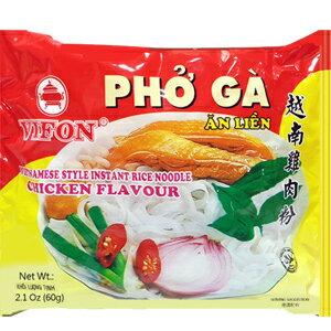 *即期促銷價*VIFON 越南河粉 雞肉粉 沖泡即食 [VI004] 0