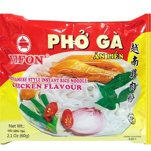 *即期促銷價*VIFON 越南河粉 雞肉粉 沖泡即食 [VI004]