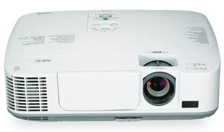 ★杰米家電☆NEC M311W   LCD WXGA 3100 lm