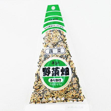 【敵富朗超巿】日本浦島三角飯友(蔬菜) 45g 0