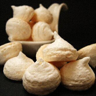 【Chungci Bakery】椰子蛋白霜 30g/袋