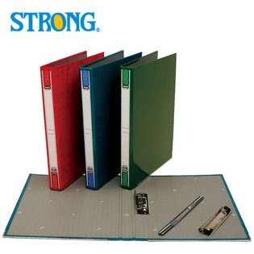 【自強牌 STRONG 強力夾】150 中間強力夾 文書夾/檔案夾/資料夾/公文夾/文件夾