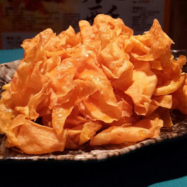 【台東專區】哇沙米地瓜酥