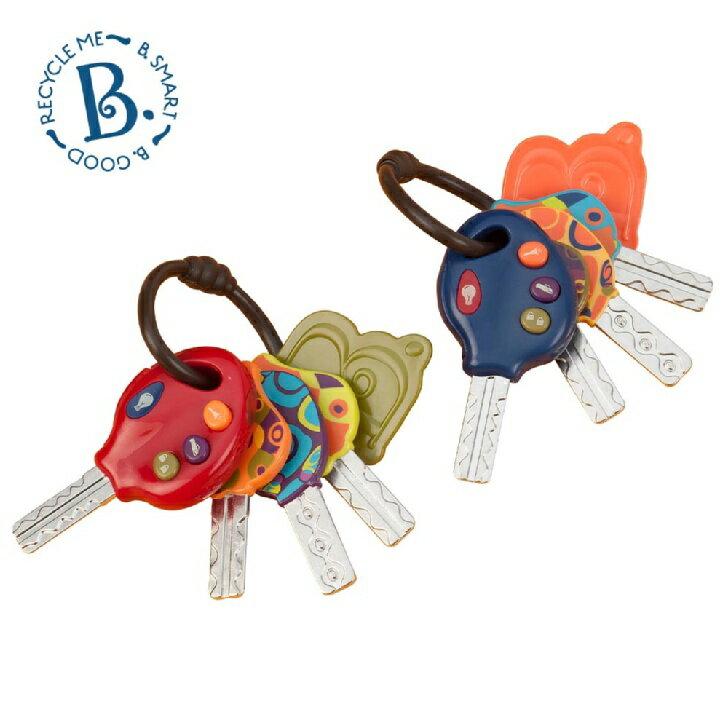 『121婦嬰用品館』b.toys 幸運的鑰匙 4