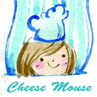 Cheese Mouse手作烘焙小屋