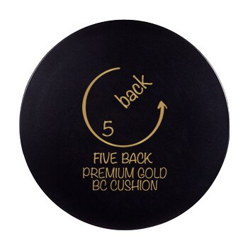 防皺紋, 美白, 抗紫外線 3種技能型豪華氣墊BB(SPF50+/PA+++) - 歐咪秀彩妝保養 0