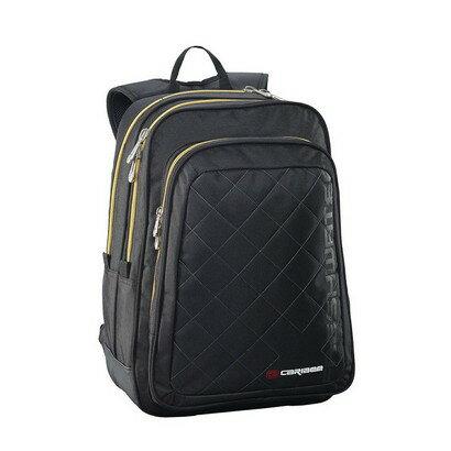 Caribee Freshwater Backpack Wet/Dry Gym Bag (black) 0