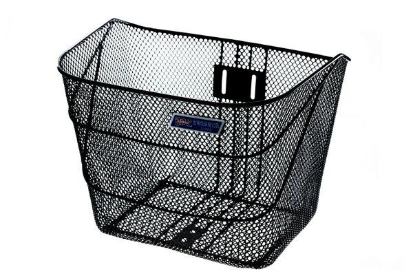 方形大菜籃 / 前置物籃《意生自行車》