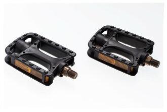 細軸心塑膠腳踏板 適用兒童車/淑女車/登山車/摺疊車