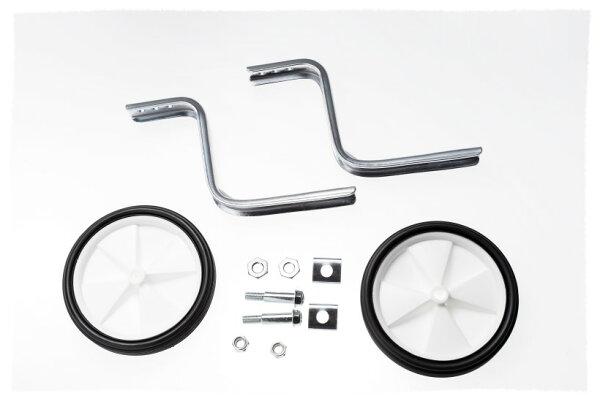 12吋童車 / 單速車專用輔助輪 《意生自行車》