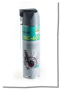 CHEPARK BIC-600 碟煞盤清潔劑《意生自行車》