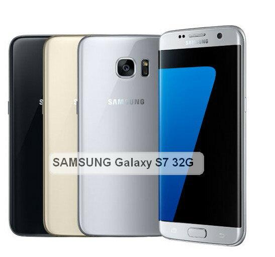 SAMSUNG Galaxy S7 ^(4G 32G^) 5.1吋八核心智慧手機 ^(好買