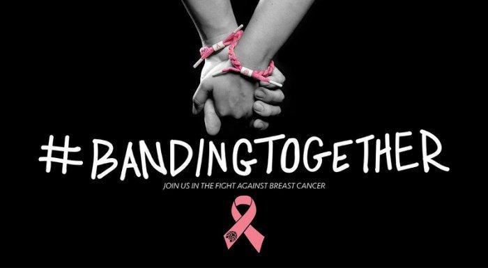 BEETLE PLUS 西門町經銷 全新 美國品牌 RASTACLAT SHOELACE BRACELET 乳癌 粉紅 粉白 編織 手環 鞋帶 衝浪 NIKE RA-83 1