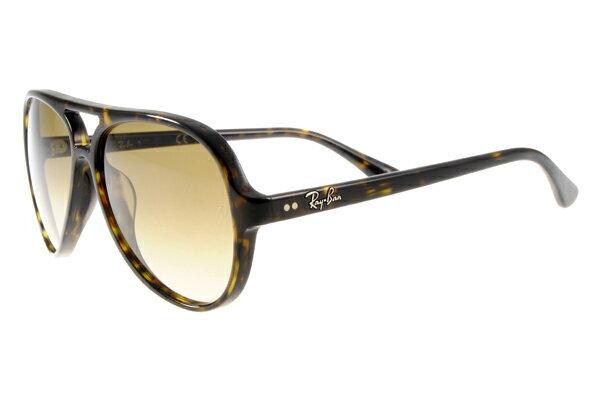 Ray Ban 雷朋 琥珀玳瑁 太陽眼鏡 RB4125F 4