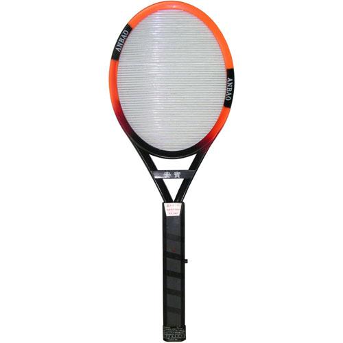 『安寶』☆強力大型電子電蚊拍-電池式 AB-9902  **免運費**