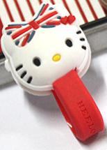Promo Makanan dan Minuman Rakuten - Holder jepit Hellokitty UK