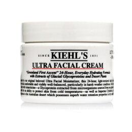 Kiehl's冰河醣蛋白保濕霜 50ml