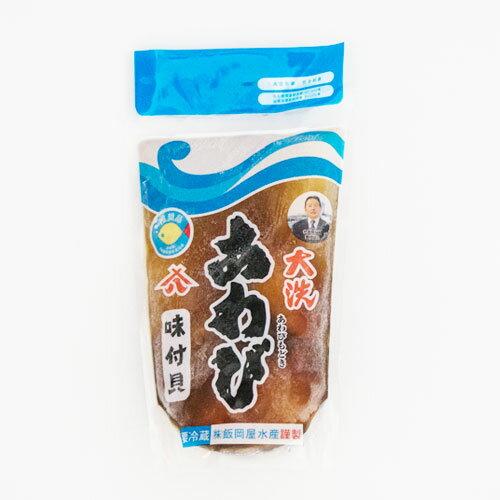 日本原裝進口飯岡屋鮑魚貝 (120 公克)