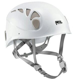 【鄉野情戶外用品店】 Petzl  法國   ELIOS 頭盔/運動及攀登安全帽-輕便耐用型-白/A42BG-2