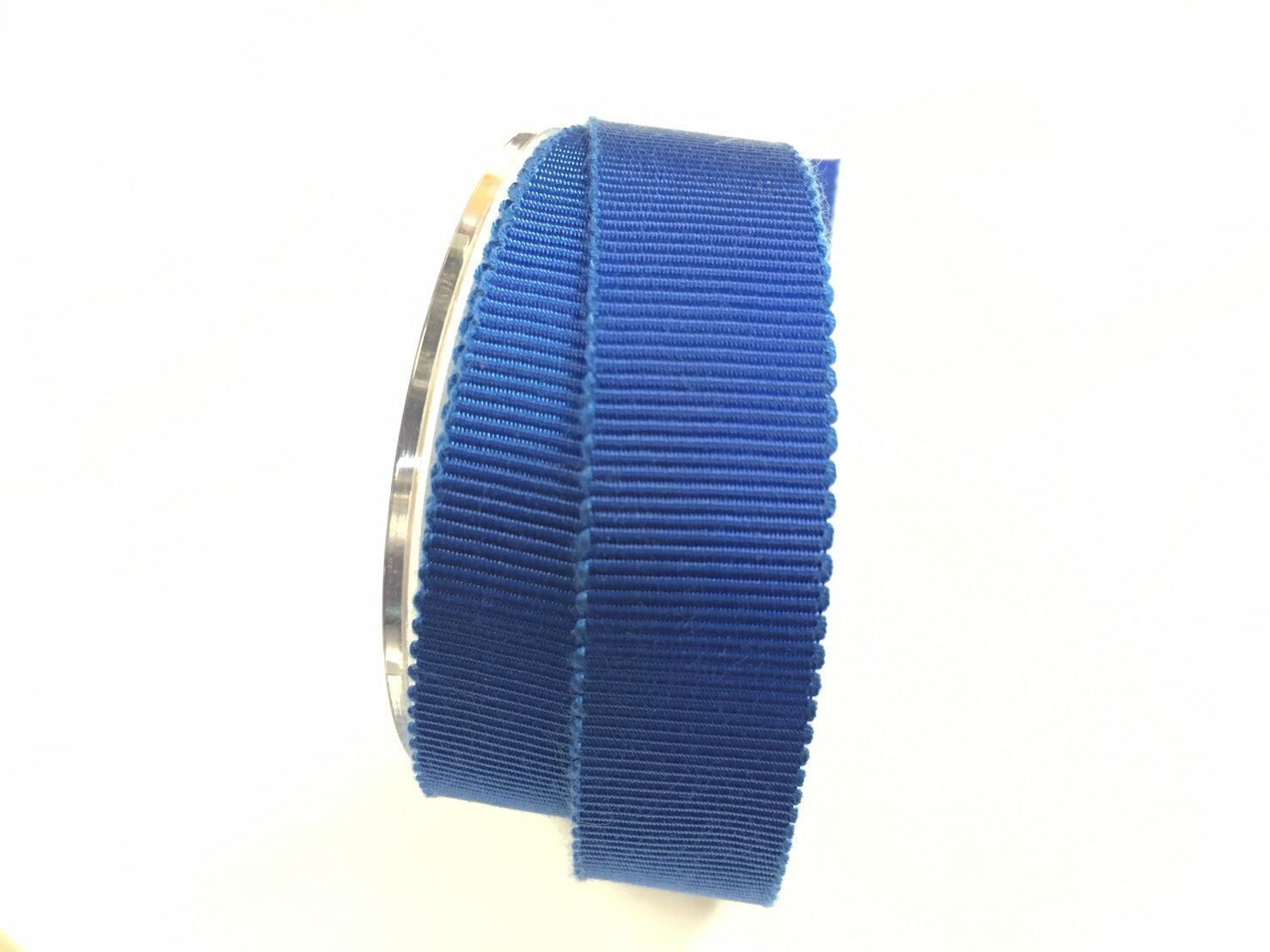 迴紋帶 羅紋緞帶 10mm 3碼 (22色) 日本製造台灣包裝 9