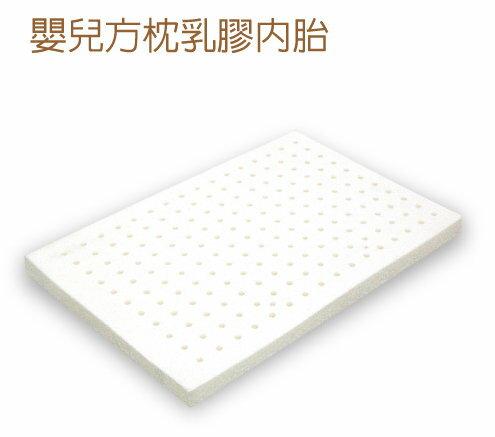 Mam Bab夢貝比 - 好夢熊乳膠枕心嬰兒方枕 (粉、黃、藍) 4