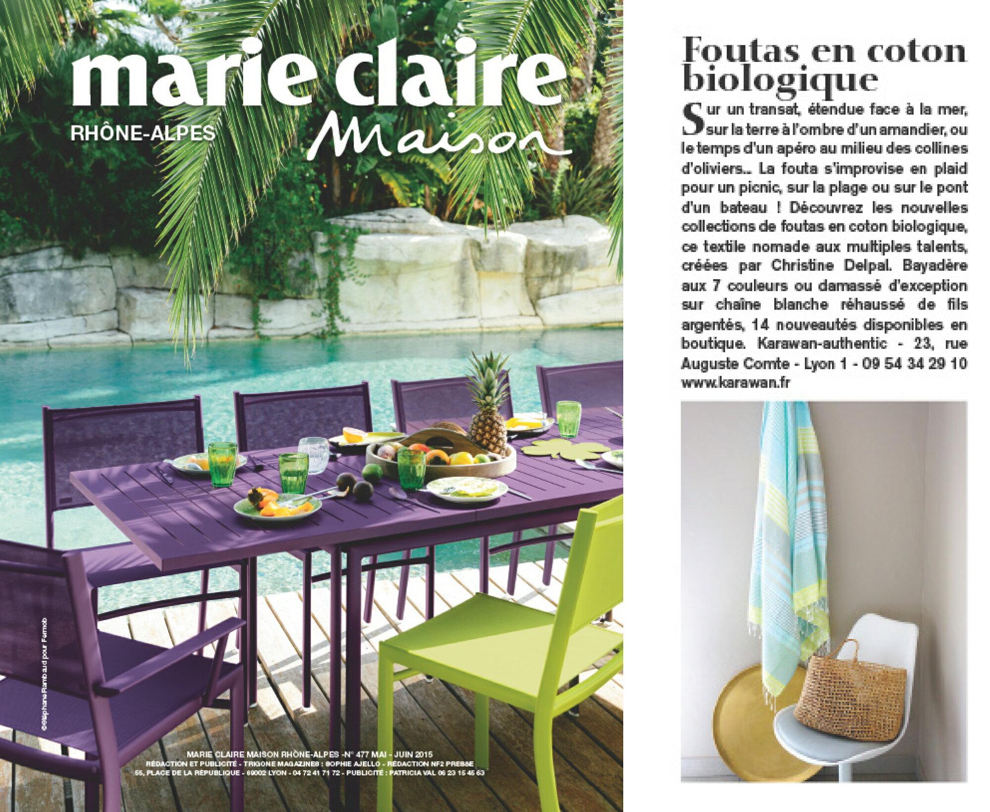 『法國原裝』獨家代理 - 100% Coton Organic  有機綿 (超吸水)歐洲經典 橘色條紋大浴巾 Foutas  0