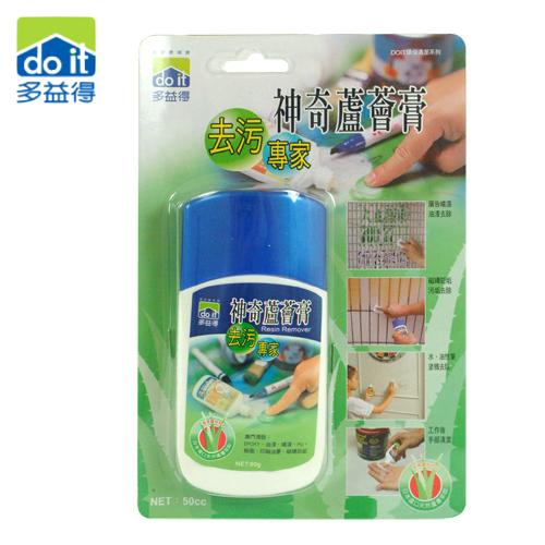 多益得 ALL Clean 神奇蘆薈清潔膏 ( 60g ) CB101